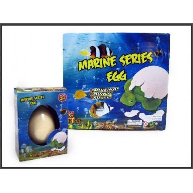 Figurka Zwierzęta morskie w jajku 620099 Hipo