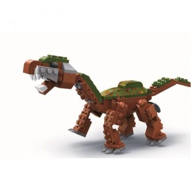 Klocki Dinozaur – Brontozaur 6858 BanBao