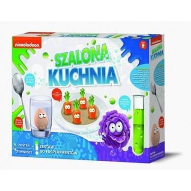 -ZEST KREAT SZALONA KUCHNIA RUSS 65-7277 PUD