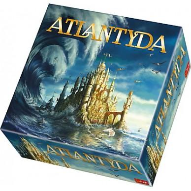 Gra Atlantyda 01296 Trefl