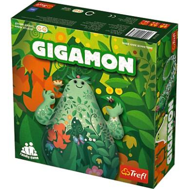 Gra Gigamon 01478 Trefl