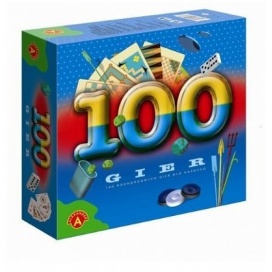 -GRA 100 GIER ALX 0376 PUD