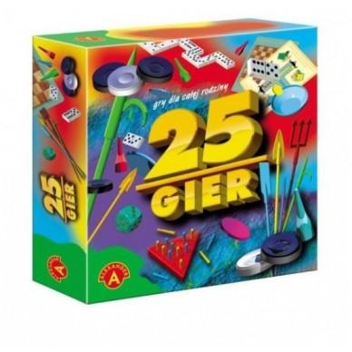 -GRA 25 GIER ALX 1570 PUD