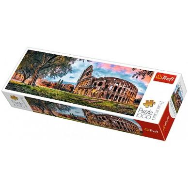 Puzzle 1000 el Koloseum o poranku 29030 Trefl