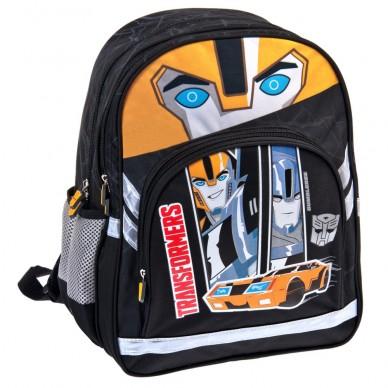 Plecak szkolny Transformers Starpak