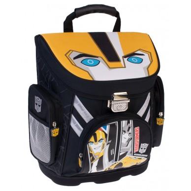 Tornister szkolny Transformers TRSIHB4515 Starpak