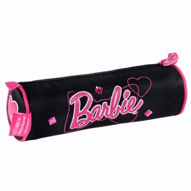 Piórnik tuba Barbie Starpak