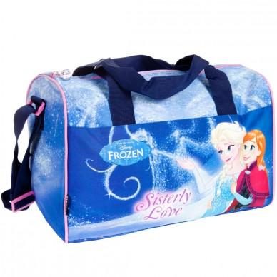Torba na ramię podróżna Frozen Starpak