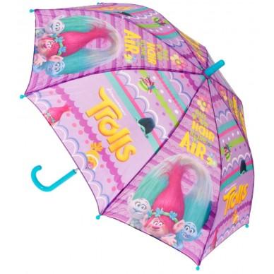 Parasol dziecięcy Trolls 45 cm Starpak