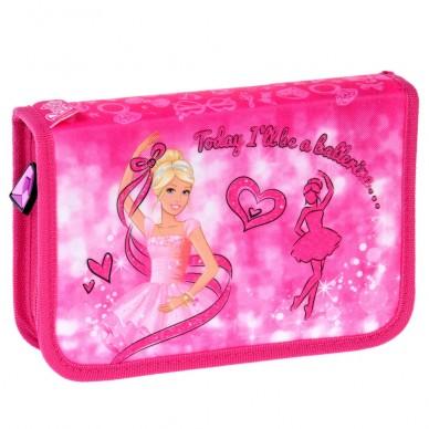 Piórnik bez wyposażenia Barbie Starpak 328991