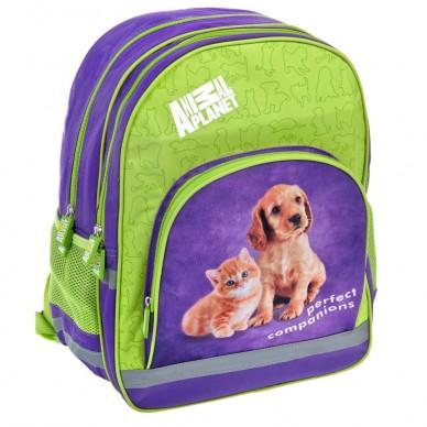 Plecak szkolny Cat&Dog Starpak 308387