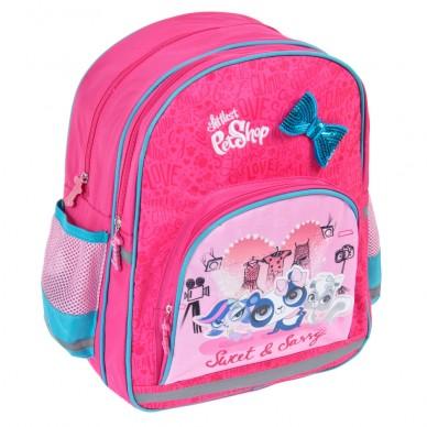 Plecak szkolny Littlest PetShop Starpak 308148