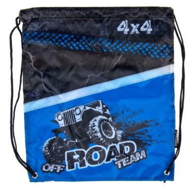 Worek szkolny Off Road Starpak 329175