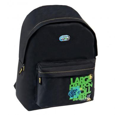 Plecak szkolny B-Pack Discovery Eyw I Starpak 308566