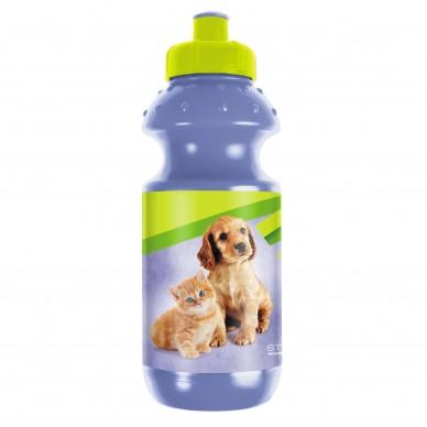 Bidon 500 ml Animal Planet Cute