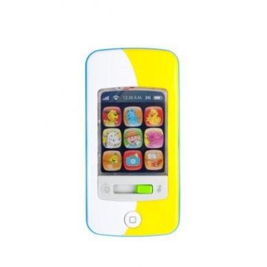 Muzyczny telefon 68093-E Bam Bam