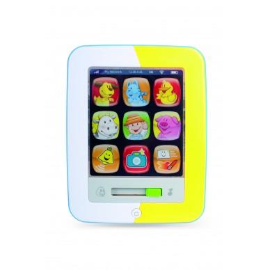 Muzyczny tablet 68095-E Bam Bam