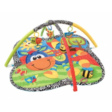 Mata edukacyjna Clip Clop PL182618 Playgro