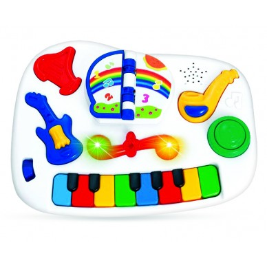 Muzyczna zabawka Instrumenty BB9035 Bam Bam