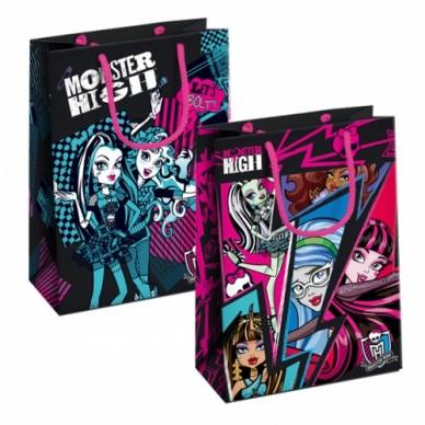 Torebka ozdobna Monster High T4 Starpak