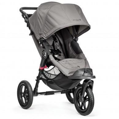 Wózek Baby Jogger City Elite Single BJ13411 Gray