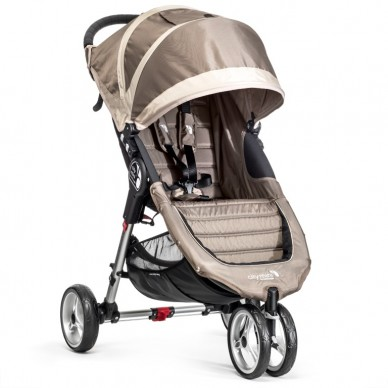 Wózek Baby Jogger City Mini Single BJ11457 Sand/Stone