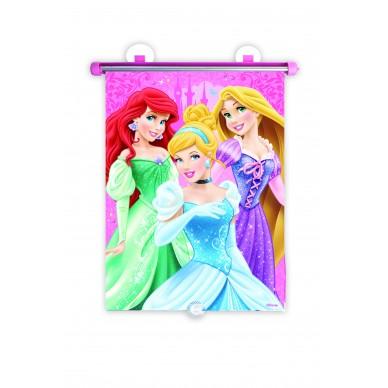 Roletki samochodowe Księżniczki (Princess) Bam Bam (317014)