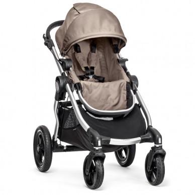 Wózek Baby Jogger City Select BJ20457 Quartz