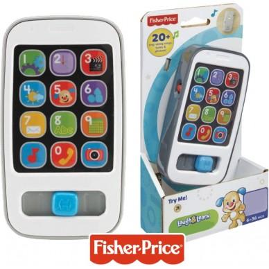 Smartfonik malucha Fisher Price CDF65