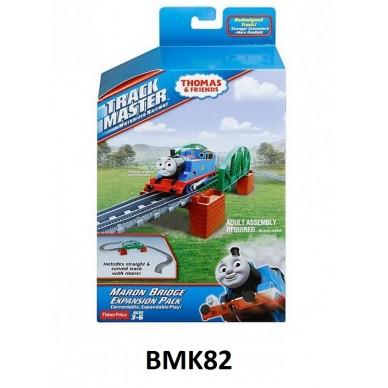 Zestaw torów Tomek i Przyjaciele Fisher Price BMK81