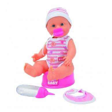 -LALKA 30CM NEW BORN BABY DARLING SIMBA 10503780
