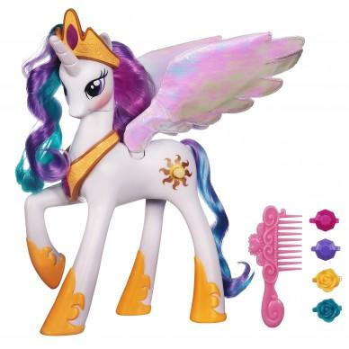 Księżniczka Celestia A0633 My Little Pony