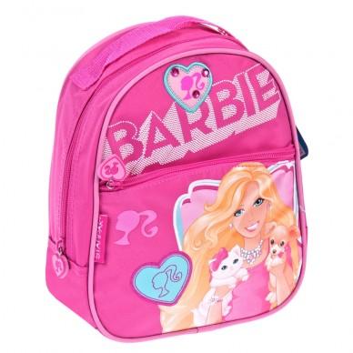 Mini plecak Barbie z pupilkami Starpak