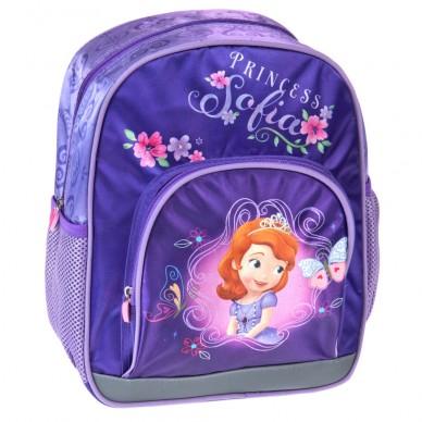 Plecak szkolny Księżniczka Zosia Starpak