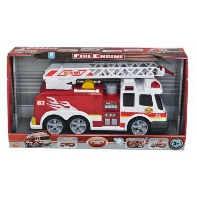Straż pożarna auto Dickie Simba