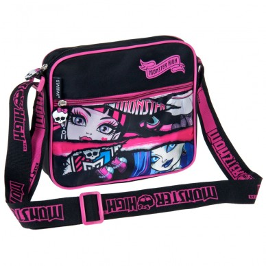 Torebka na ramię Monster High II Starpak