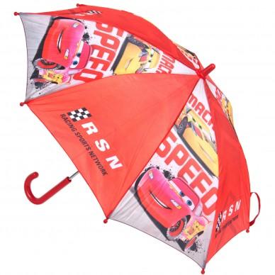 Parasol dziecięcy Auta Cars 45 cm Starpak