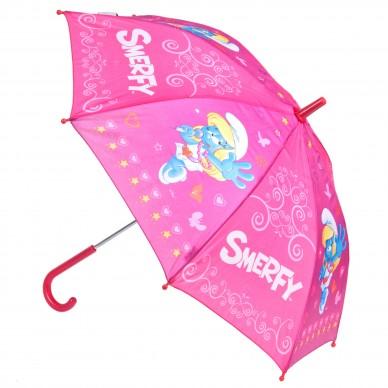Parasol dziecięcy Smerfy 45 cm Starpak