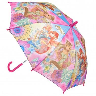 Parasol dziecięcy Winx 45 cm Starpak