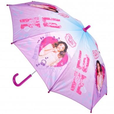 Parasol dziecięcy Violetta 45 cm Starpak