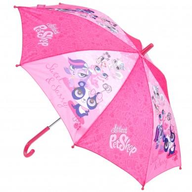 Parasol dziecięcy Littlest Pet Shop 45 cm Starpak