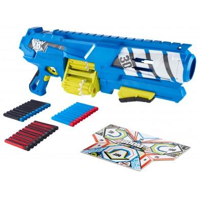 Blaster Spinsanity 3X Boomco CJG60