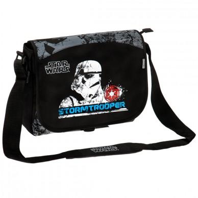 Torba na ramię Star Wars SWII 48 15 Starpak