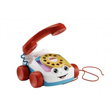 Telefonik dla Gadułki Fisher Price CMY08