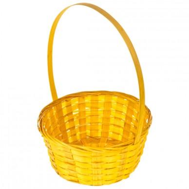 Kolorowy koszyk wielkanocny Arpex WK1879